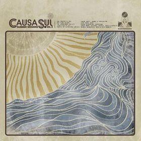 Causa Sui: Summer sessions volume 2 and 3
