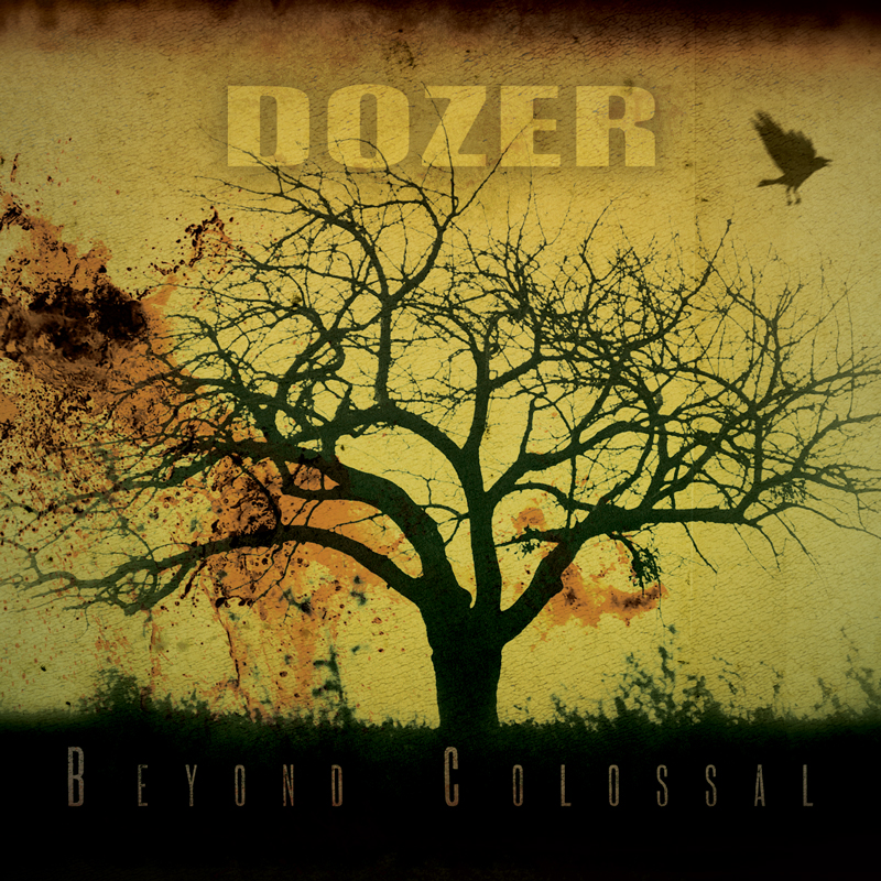 Dozer : Beyond Colossal