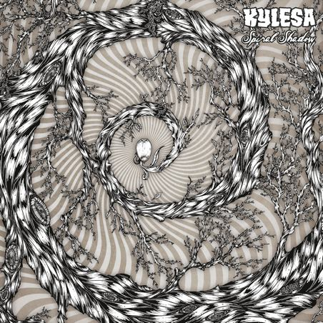 Kylesa : Spiral shadow