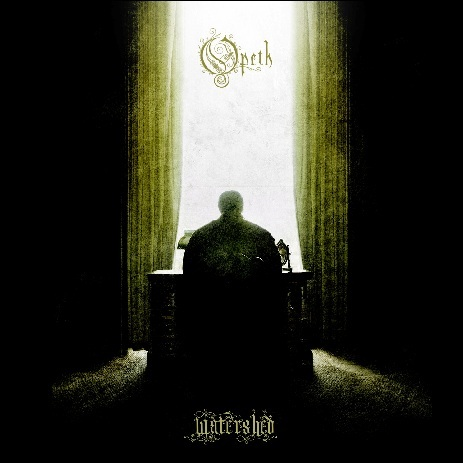 Opeth : Watershed
